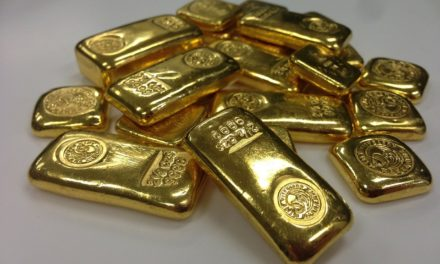 5 places to securely store your offshore gold stash