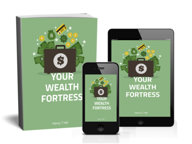 Your Wealth Fortress
